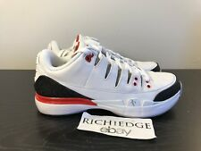 DS Nike Zoom Vapor RF X AJ3 FIRE RED SIZE 7.5 100% AUTHENTIC