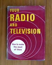 Your Radio and Television: How to Make the Most of Them (1950)