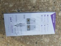 Netgear PLP1200-100PAS Powerline 1200 NEW (2 Home Plugs) 1200Mbps