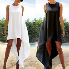 Women Holiday Beach Beachwear Swimwear Bikini Wear Cover Up Kaftan Ladies Dress