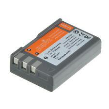 Batteria cp.Nikon EN-EL9 (D40 D40x D60 D3000 D5000)