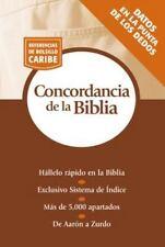 Nelson's Pocket Reference: Concordancia de la Biblia : Serie Referencias de...