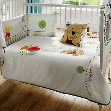 Multicoloured 100% Cotton Home Bedding for Children