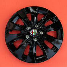 """4 Copricerchi Borchie 16"""" per ALFA ROMEO MiTo 159 GIULIETTA GT 166 STORMXB"""