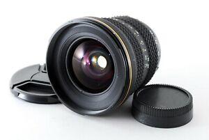 【Excellent】Tokina AT-X PRO 20-35mm f/2.8 ASPHL AF Lens for Nikon from JP 745185