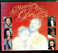 Various Artists-The Magical World Of Opera 6 CD SET