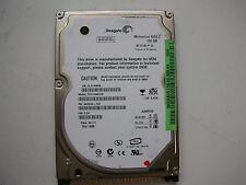 Seagate Momentus 4200.2 100gb ST9100822A 100342239 3.01 IDE