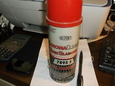 NOS PINT OF DUPONT CHROMACLEAR HIGH GLAM 7895S HOT WEATHER  ACTIVATOR REDUCER