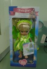 Precious Moments Doll - Fairy Tales - Tinkerbelle -  by Linda Rick - New in Box