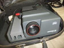 Braun Straight-tray Slide Projectors