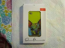 OFFICIAL DEAN RUSSO [DOG] HARD BACK CASE FOR APPLE iPHONE 4