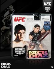 "Nick ""The Stockton Bad Boy"" Diaz - Ultimate Collector Series 13 Limited Edition"