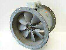 Axial-Rohrventilator MAICO DZR 30/4-A Rohrlüfter Ventilator Lüfter DN300 0,1kW