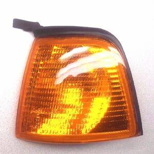 Depo - 441-1505L-B - 1986-1991 Audi 80 - LH - Corner Turning  Light - Amber