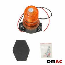 12V LED Warning Light Emergency Flashing Light Amber Color For Acura