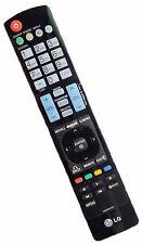 NEW ORIGINAL LG AKB72914207 HDTV TV REMOTE CONTROL WARRANTY