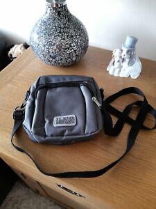 Atlas For Men Multi Pocket Small Shoulder Bag