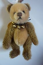 Charlie Bears Mohair Keyring Secret Collection  - Clog