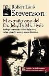 EL EXTRAÑO CASO DEL DR. JEKYLL Y MR.HYDE. ENVÍO URGENTE (ESPAÑA)