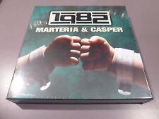 MARTERIA & CASPER - 1982 - LIMITIERTE BOX /// NEU & OVP