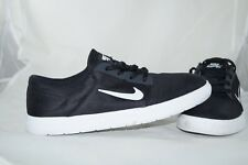 Nike Air SB Portmore Trainers GR: 44 - 43 Ultraleicht Skateboarding Low Tops