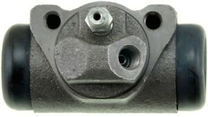 Drum Brake Wheel Cylinder Rear/Front-Right Dorman W18985
