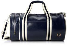 Fred Perry Men's Classic Barrel Bag