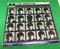 The Beatles A Hard Day's Night Japan Mono Mini LP CD Real Remastered Authentic