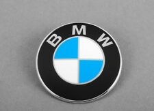 BMW Genuine Logo Roundel Rear Boot/Trunk Badge Emblem E91 3 Series 51147166076
