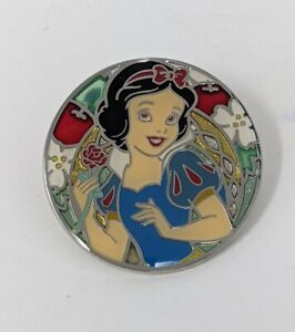 Snow White Disney Princess Tokyo Disney Resort Pin Trading