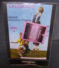 Album PANINI 1962-63 Calciatori Raccolta GAZZETTA DELLO SPORT
