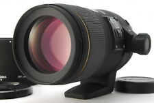 ◉RARE!TOP MINT◉ SIGMA 150MM F/2.8 APO MACRO DG HSM FOR FOUR THIRDS 3/4 MOUNT