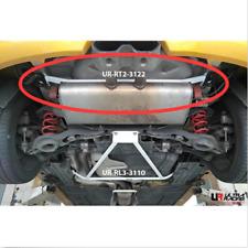 FIT FORD FOCUS ST 2.0T 2012 ULTRA RACING 2 POINTS REAR TORSION BAR STEEL BRACE