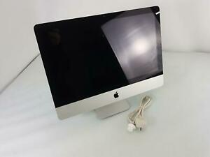 Apple iMac 12,1 A1311 21.5' All In One i5-2400S 2.50GHz 8GB 1TB H