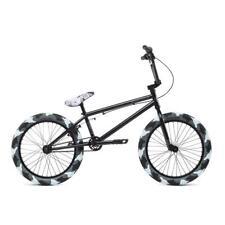 "2019 STOLEN BRAND STLN X FCTN 20.25 BLACK URBAN CAMO BMX BIKE 20.25"" BIKES"