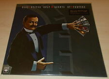 BLUE OYSTER CULT-AGENTS OF FORTUNE-2014-G/F 180g VINYL LP-BOC-NEW & SEALED