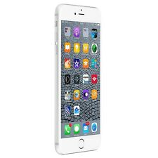 New Apple iPhone 6S Plus 64GB FACTORY UNLOCKED GSM 4G LTE Silver Smartphone