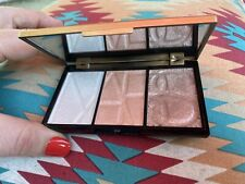 Nars Banc De Sable Highlighter Palette - Limited Edition (Sold Out) New No Box