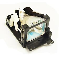 Hitachi CP-S420, CP-X430 Projector Lamp w/ Original USHIO bulb inside DT00471