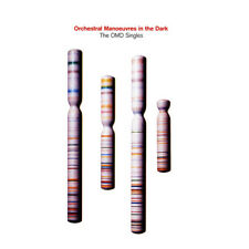 Orchestral Manoeuvres in the Dark : The OMD Singles CD (1998)