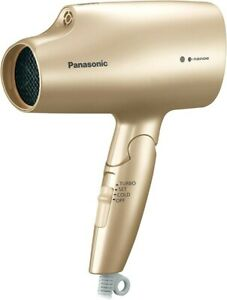 Hair dryer Panasonic nanocare gold AC100-240V EH-NA 5A-N From Japan