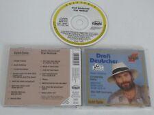 DRAFI DEUTSCHER/STAR FESTIVAL(ARIOLA EXPRESS 297 007) CD ALBUM