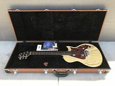 2008 TAYLOR SOLID BODY CLASSIC 6-STRING ELECTRIC GUITAR W/ORIGINAL CASE H65068