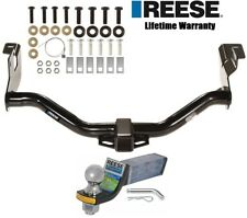 "Reese Trailer Tow Hitch For 05-12 Ford Escape Tribute Mariner w/ Mount 2"" Ball"