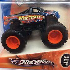 Hot Wheels Monster Jam 2004 Team Hot Wheels #41 1:64 Free Shipping