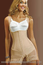 SEXY INSTANT TUMMY TUCK~BUTT/BREAST LIFT~WAIST CINCHER GIRDLE~REDUCE STOMACH FAT