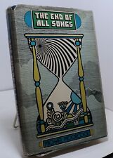 The End of All Songs by Michael Moorcock - First edition - 1976