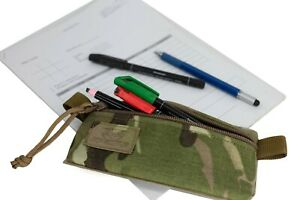 MTP Stationary, Admin, Flat, Stash, Utility Pouch, pencil case