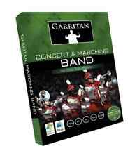 MakeMusic Garritan Concert and Marching Band 2 - Software Download