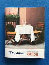 Medifast Dining Out Guide - FREE SHIPPING